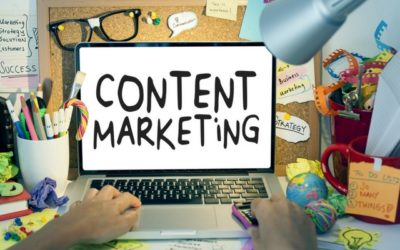 5 Social Media Tips For Your Content Marketing Strategy